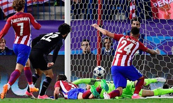 Isco's goal sealed the deal for Real