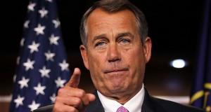 John Boehner, ex-U.S House Speaker