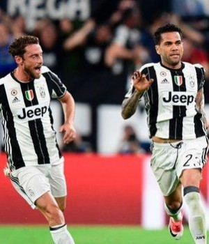 Juventus through to UEFA Champions League Final