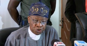 Lai-Mohammed-Ministerof Information