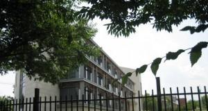Nigerian Embassy in Washington DC,