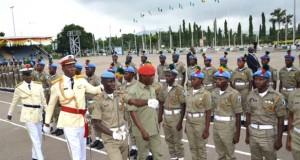 Nigerian Peace Corps