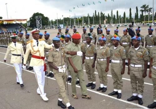 House of Representatives backs Buhari, step down Nigerian Peace