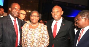 Soludo, Ezekwesili and Elumelu