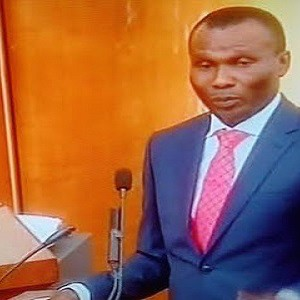 Pastor Usani-Usani-Uguru, Minister of Niger Delta