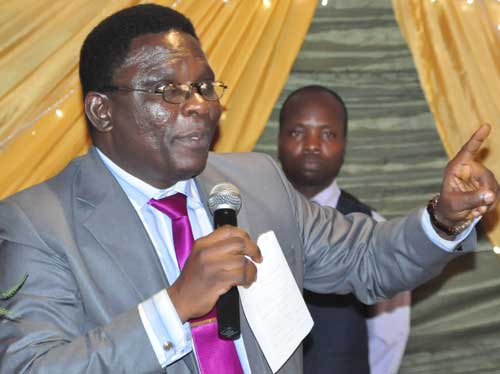 FG Suspends Vice Chancellors Of FUTA And FUNAAB For Corruption