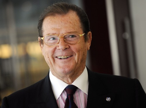 James Bond legend Roger Moore dies at 89