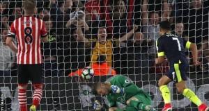 Sanchez vital goal