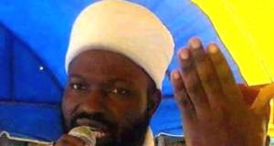 Sheikh Yusuf Amzat-Salam