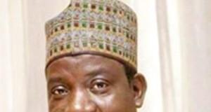 Gov. Simon Bako Lalong of Plateau