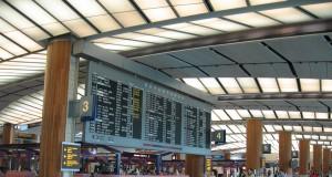 Singapore Changi Airport Terminal 2