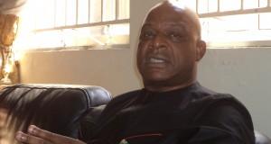 Temisan Raymond Omateseye, ex-NIMASA DG