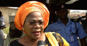 Titi-Laoye Tomori, Osun State Deputy Governor