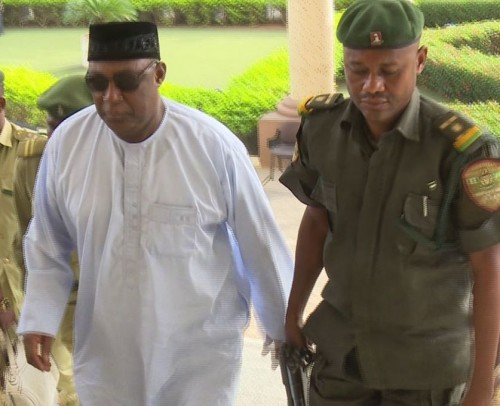 Badeh: How NAF Officer Kept Records Of Laundered Funds