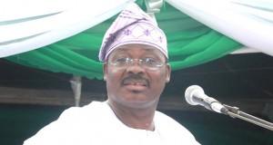 Gov. Ajimobi of Oyo