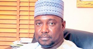 Gov. Abubakar-Bello of Niger