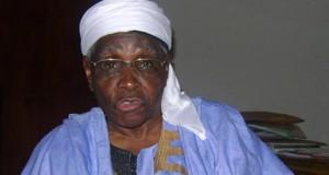 Prof. Ango Abdullahi