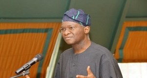 Babatunde-Fashola, Minister for Works, Housing and Power