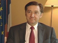 Denys Gauer, French Ambassador to Nigeria