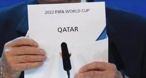 FIFA Probe Report