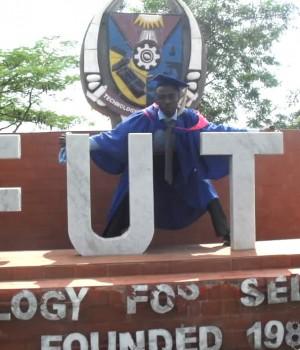 Federal University of Technology Akure, FUTA