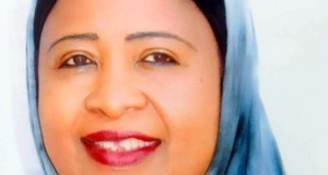 Hadizatu Mustapha, new registrar, Supreme Court