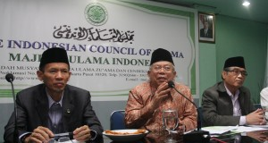 Indonesian Council of Ulema