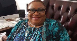 Justice Ayotunde Phillips, LASIEC Chair