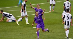 Real crush Juve to retain Champions League trophy