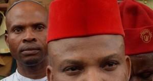 Nnamdi Kanu, IPOB leader