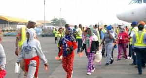 Nigerian Returnees