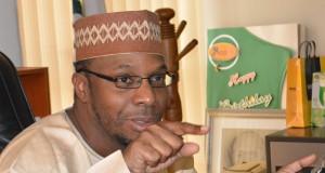 Dr Yemi Kale, NBS Boss