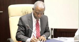 Osinbajo signs Executive Order