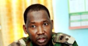 Col. Sagir Musa