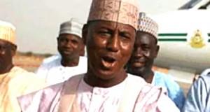 Ex-Kebbi Gov Saidu Dakingari,