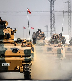 Turkish troops arrive in QatarTurkish troops arrive in Qatar