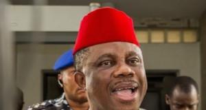 Gov. Willie-Obiano of Anambra