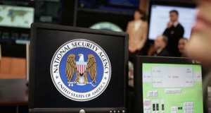 Hackers on US NSA