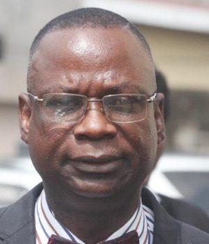Justice Agbadu James Fishim