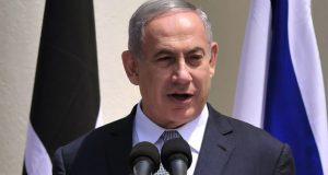 Benjamin-Netanyahu, Isreali PM