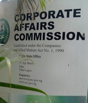 Corporate-Affairs-Commission