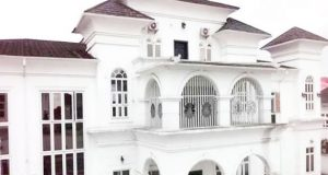 Henry Ogiri's Mansion in PortHarcourt seized by EFCC