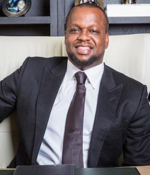 Igho Sanomi, Founder Taleveras Oil Group