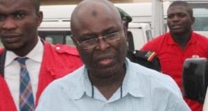 Adewole Lookman Olaniyan sent to Kirikiri maximum prison