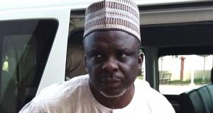 Muhammadu Umar, NECO Dep. Director