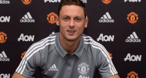 Nemanja-Matic rejoins Mourinho in Man United
