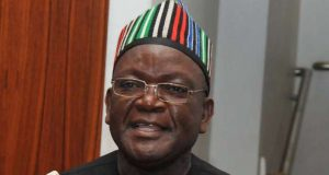 Gov. Samuel-Ortom of Benue