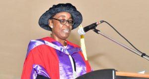Prof. Tinuola Adebolu, Federal University of Technology, Akure