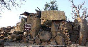 Sukuk World Heritage site