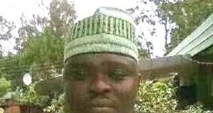 Alhaji Haruna Vatsa,